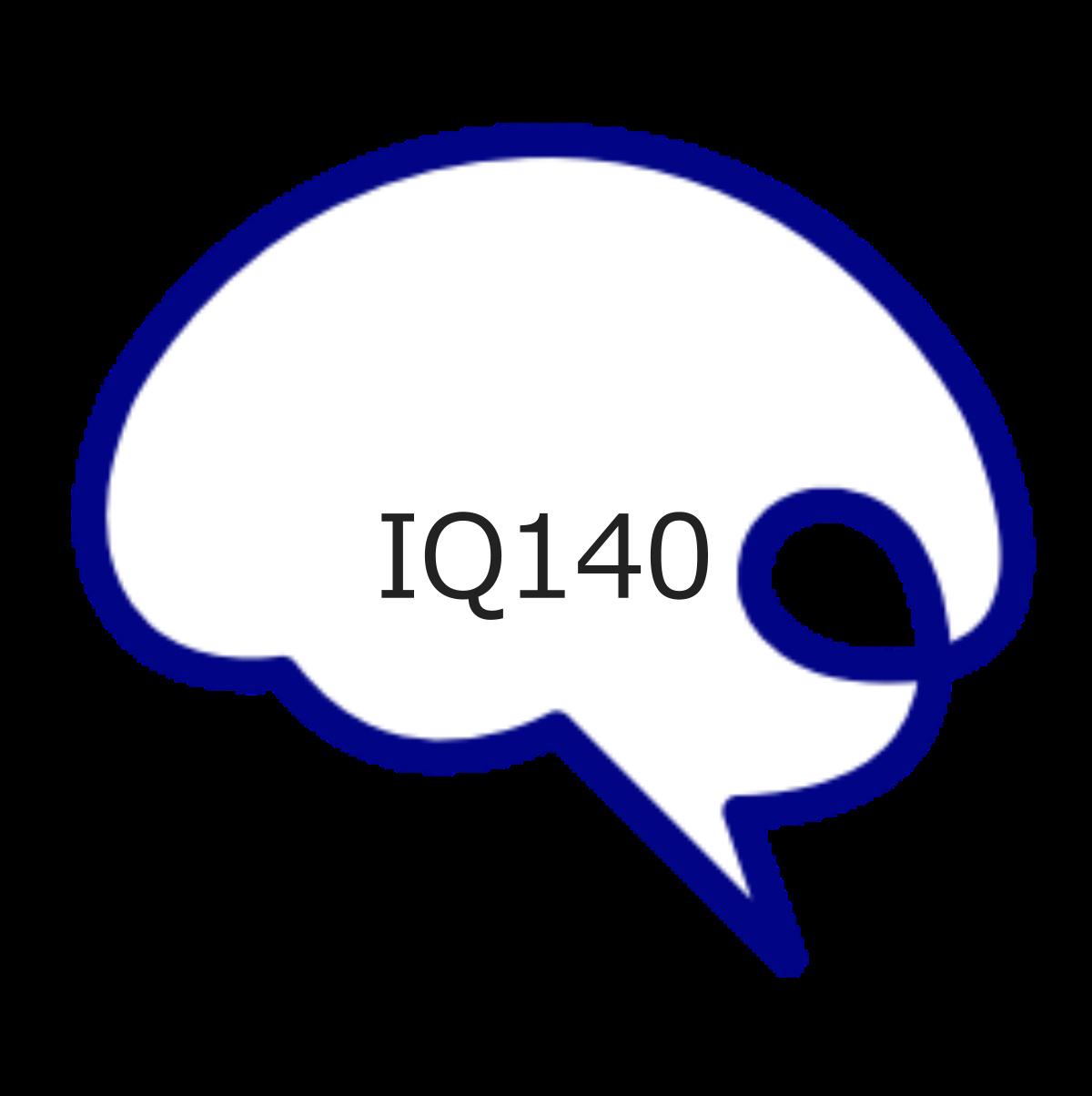 IQ140