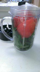 トマトの青汁1